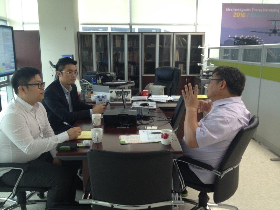 2016년 멘토링의 밤 멘토링 활동1