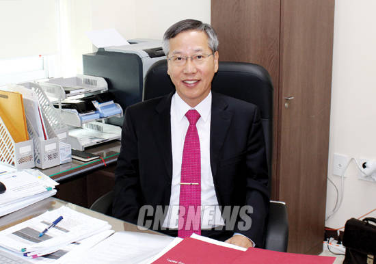 [CNB 초대석 - 반장식 서강대학교 기술경영전문대학원장]창조경제 이끌 핵심인재 양성