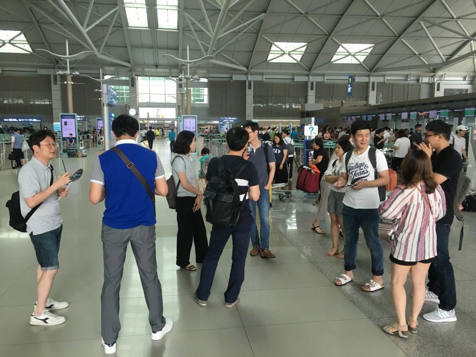 서강 MOT 7기 해외 단기방문 연수