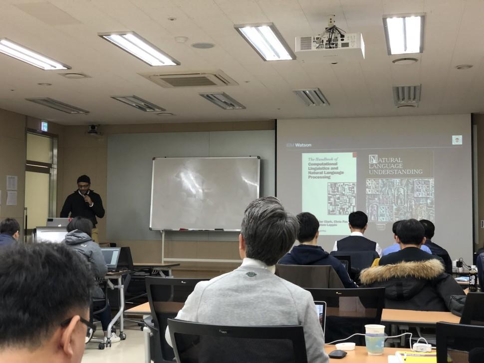 서강 MOT AI교육에 새지평을 열다
